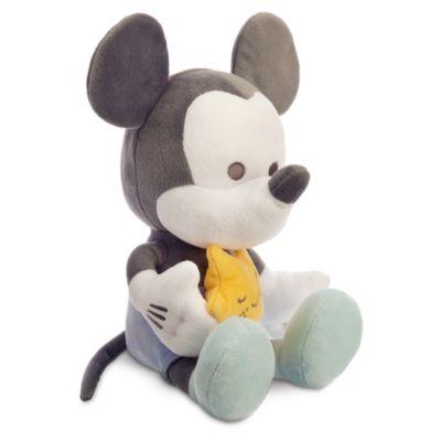 Micky Maus - Kuscheltier für Babys