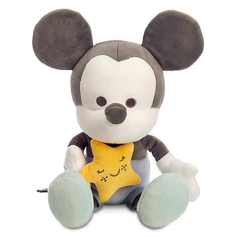 Peluche Mickey Mouse pour bébés