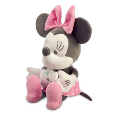 Minnie Maus - Kuscheltier für Babys