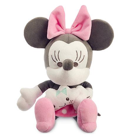Peluche Minnie Mouse pour bébés