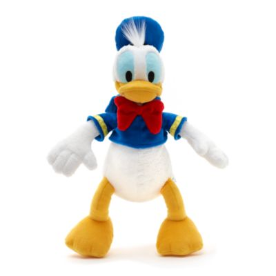 Donald Duck Small Soft Toy