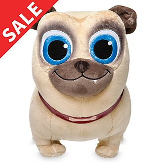 Puppy Dog Pals Soft Toys Clothing More Shopdisney
