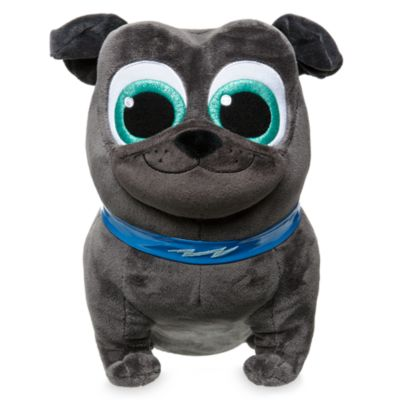 Bingo Small Sofy Toy, Puppy Dog Pals