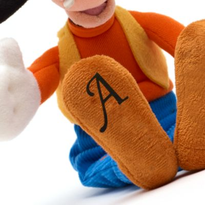 Goofy Small Soft Toy