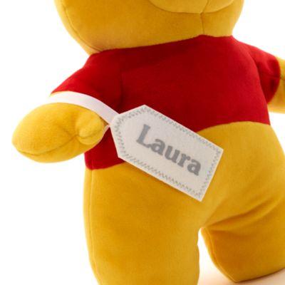 Winnie the Pooh Cuddleez Small Soft Toy