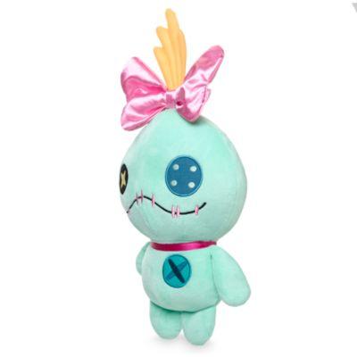 Scrump Small Soft Toy, Lilo and Stitch