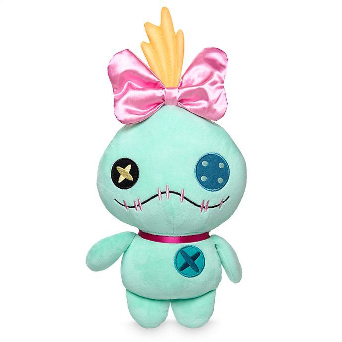 Scrump Small Soft Toy, Lilo and Stitch
