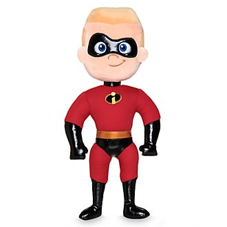 Dash Small Soft Toy, Incredibles 2