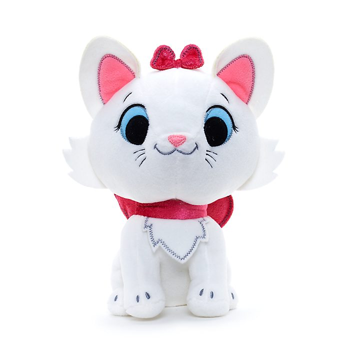 Marie Furrytale Friends Small Soft Toy