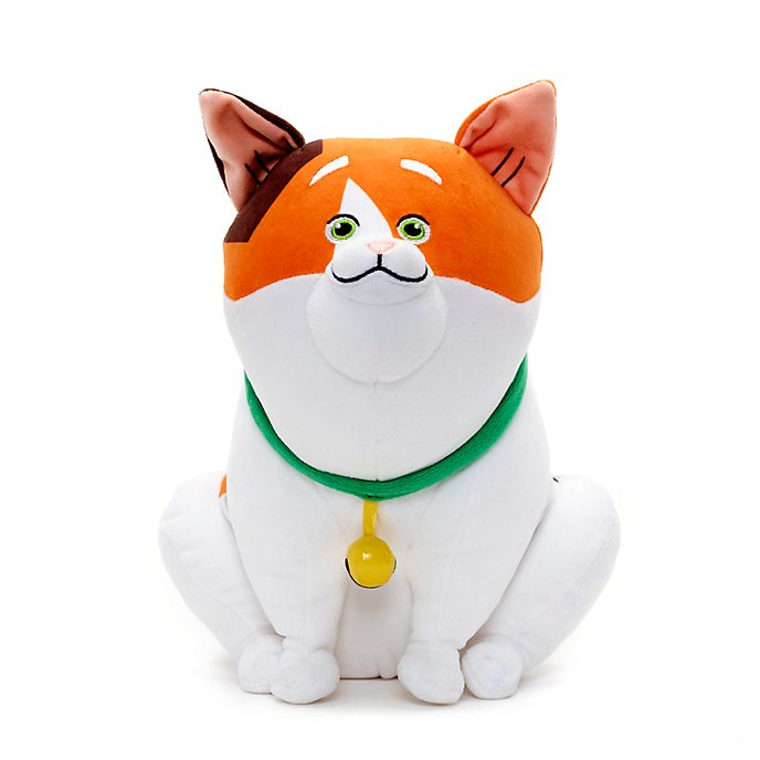 Peluche piccolo Mochi, Big Hero 6