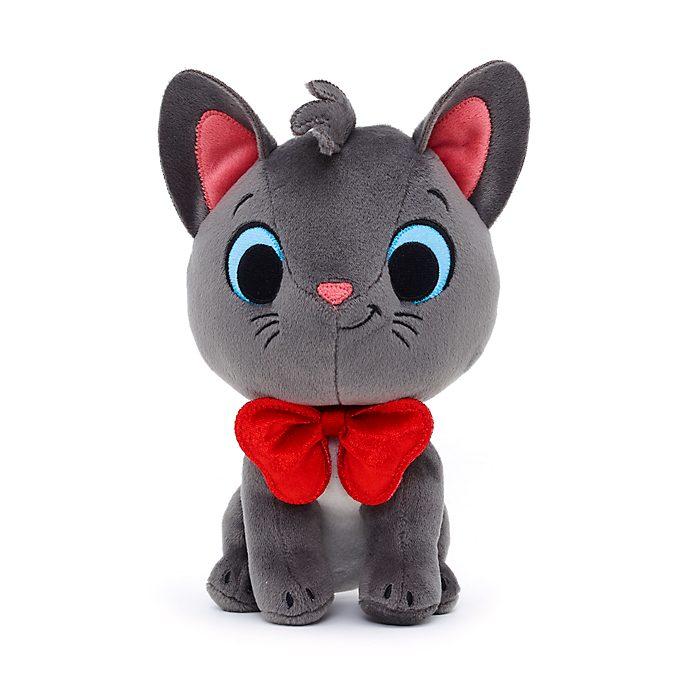 Disney Store Berlioz Furrytale Friends Small Soft Toy