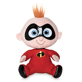 Jack-Jack Small Soft Toy, Incredibles 2