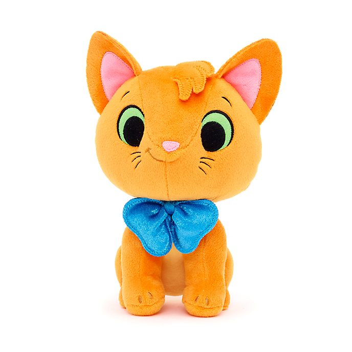 Toulouse Furrytale Friends Small Soft Toy