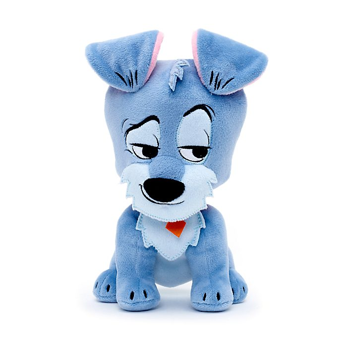 Tramp Furrytale Friends Small Soft Toy