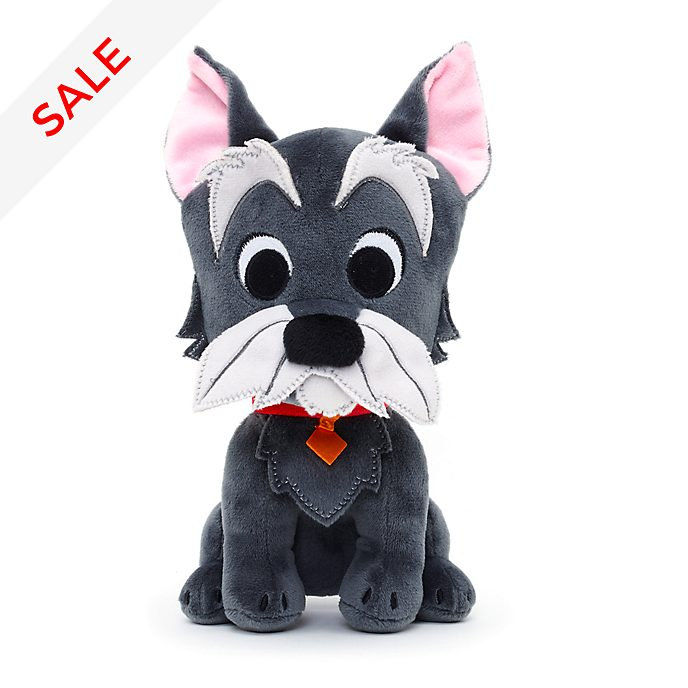 Jock Furrytale Friends Small Soft Toy