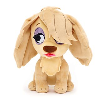 Peg Furrytale Friends Small Soft Toy