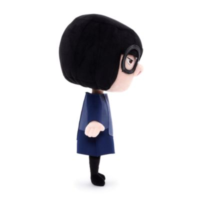Edna Mode Small Soft Toy, Incredibles 2