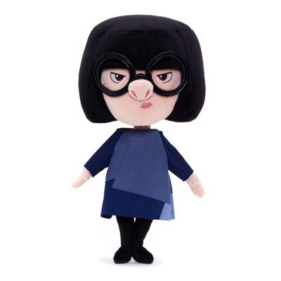 Peluche pequeño Edna Moda, Los Increíbles 2