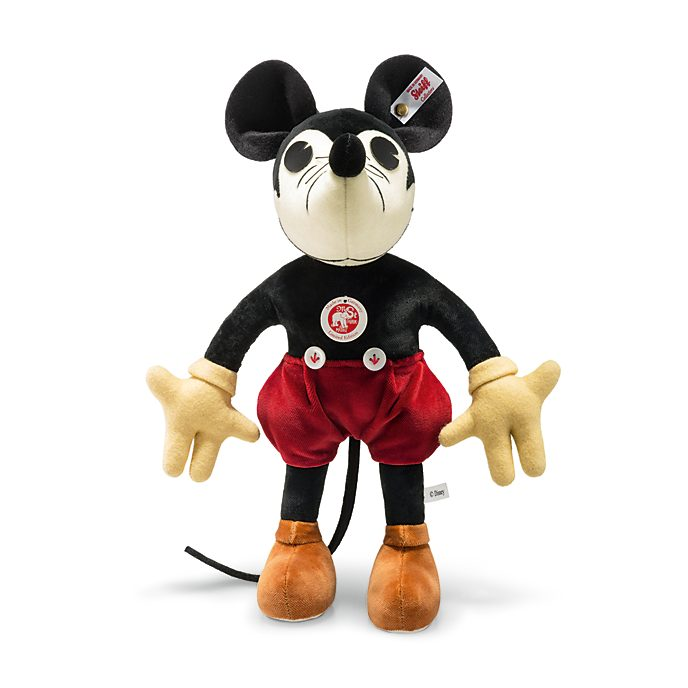 Steiff Mickey Mouse Collectible