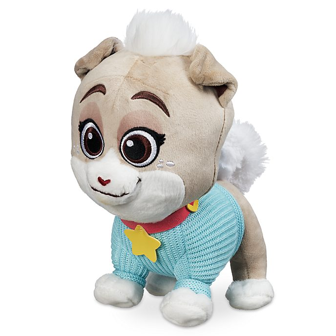 Disney Store Keia Small Soft Toy, Puppy Dog Pals