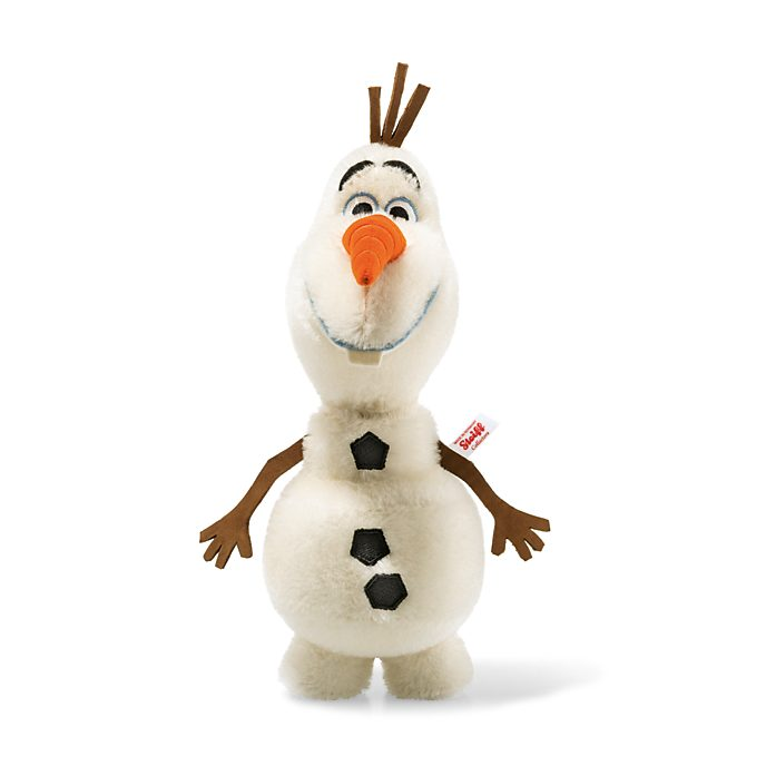 Steiff Olaf Collectible