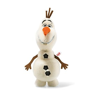 Steiff Olaf Collectible