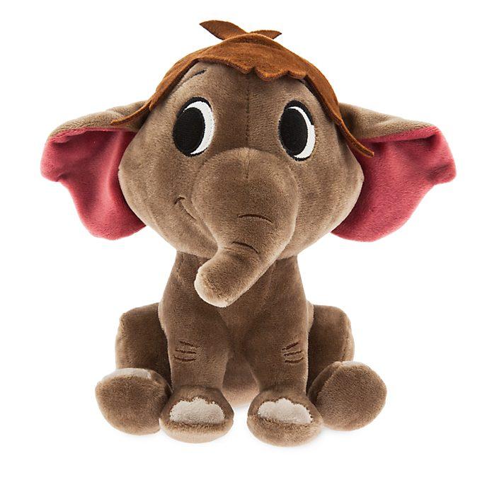 Disney Store Hathi Junior Furrytale Friends Small Soft Toy