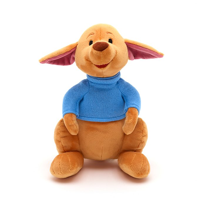 Disney Store Roo Medium Soft Toy