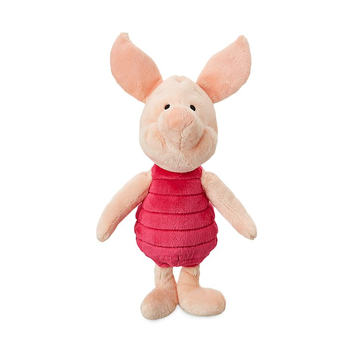 Disney Store Piglet Medium Soft Toy