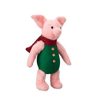 Peluche pequeño Piglet, Christopher Robin, Disney Store