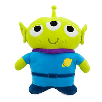 Peluche piccolo luminoso Cuddleez Alieno Toy Story Disney Store