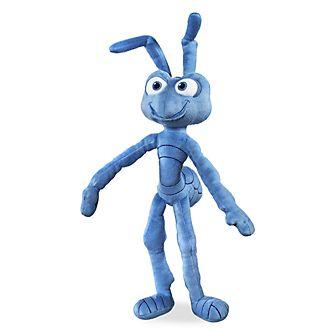 Peluche piccolo Flik A Bug's Life Disney Store