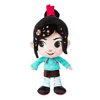 Disney Store Vanellope Small Soft Toy, Wreck it Ralph 2
