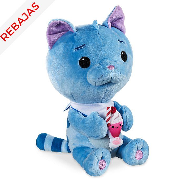Peluche pequeño gatito batidos, Ralph rompe Internet, Disney Store