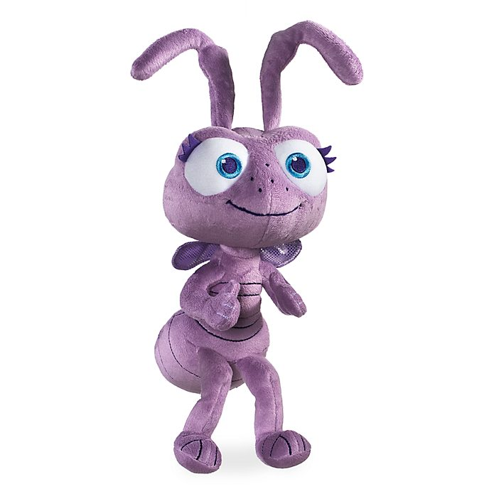 Disney Store Dot Small Soft Toy, A Bug's Life