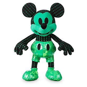 Disney Store Mickey Mouse Memories Soft Toy, 10 of 12