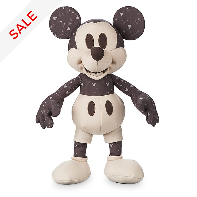 Disney Store Mickey Mouse Memories Soft Toy, 11 of 12