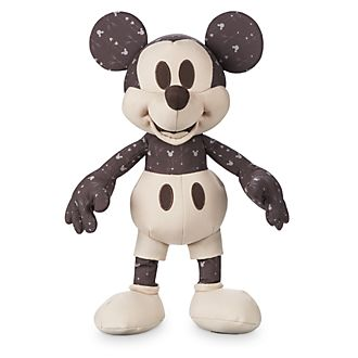 Peluche Mickey Mouse Memories, Disney Store (11 de 12)