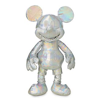 Peluche Mickey Mouse Memories, Disney Store (12 de 12)