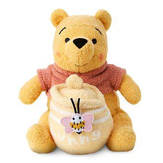 Disney Store Winnie the Pooh Baby Soft Toy