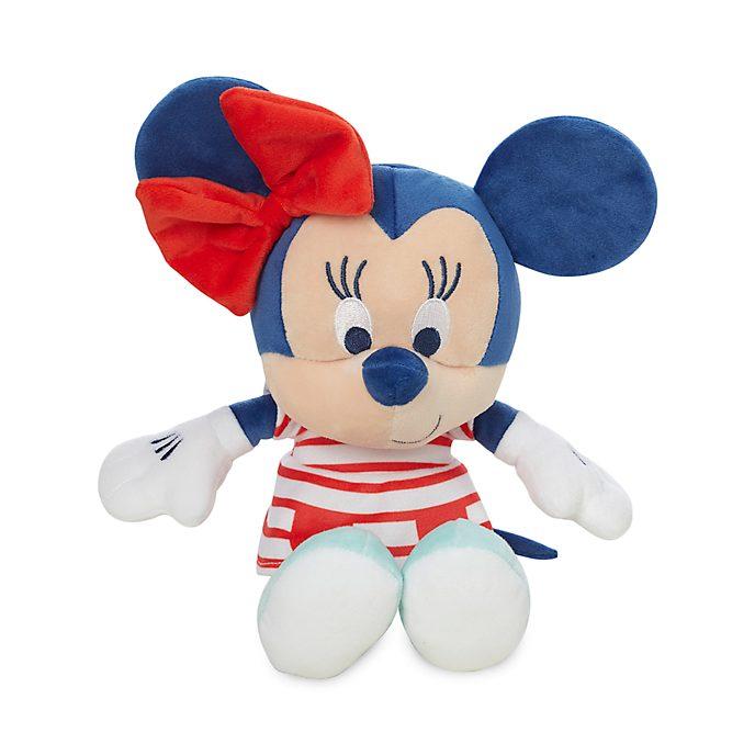 Disney Store - Minnie Maus - Kuscheltier für Babys