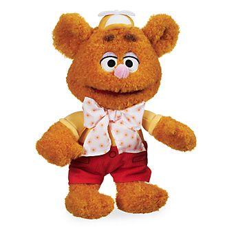 Peluche piccolo Orso Fozzie Muppet Babies Disney Store