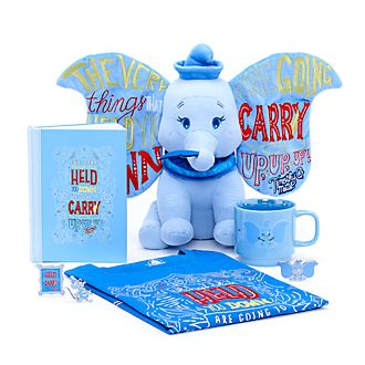 Disney Store - Disney Wisdom Dumbo Collection - Januar