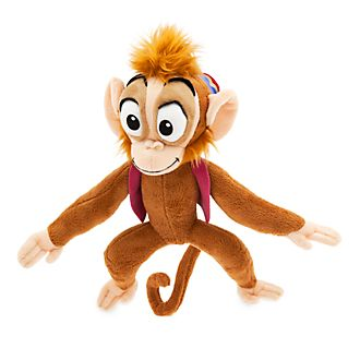 Disney Store Abu Small Soft Toy, Aladdin
