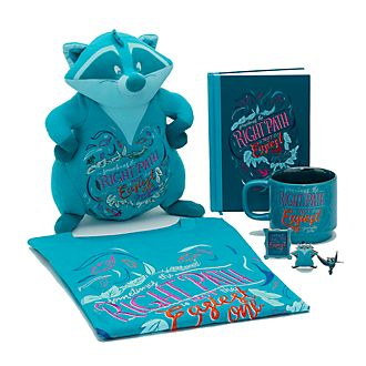 Disney Store Disney Wisdom Meeko Collection - May