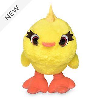 Disney Store Ducky Talking Medium Soft Toy, Toy Story 4