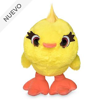 Peluche parlante mediano Ducky, Toy Story4, Disney Store