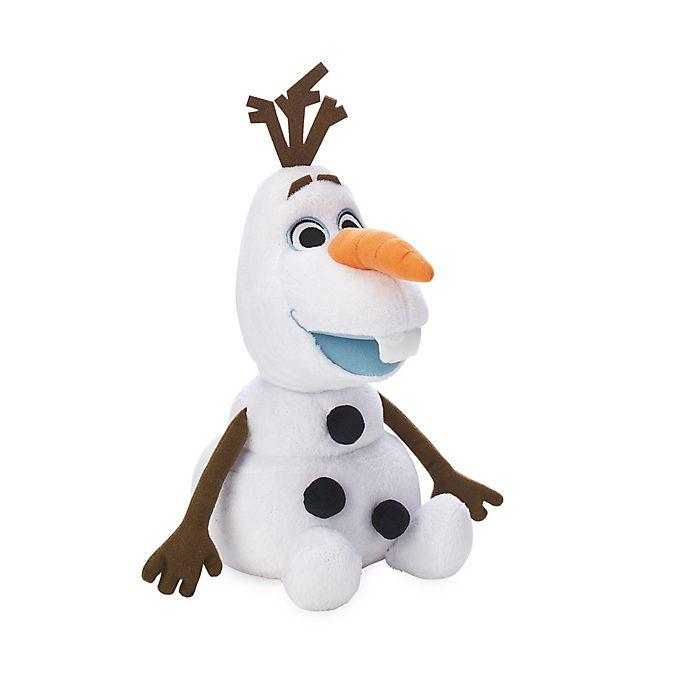 Disney Store - Die Eiskönigin2 - Olaf - Kuschelpuppe