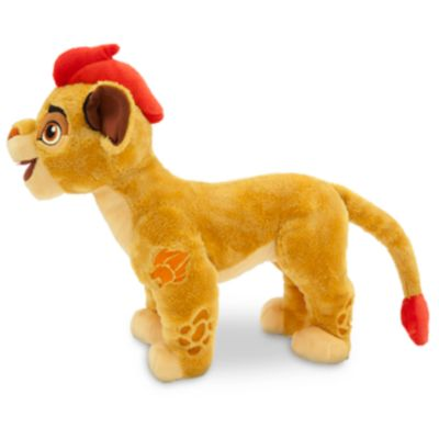 Peluche medio Kion, The Lion Guard
