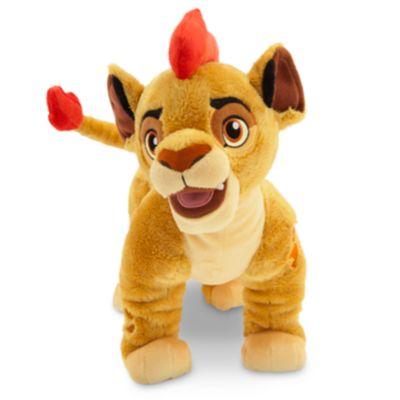 Peluche de taille moyenne Kion, La Garde du Roi Lion